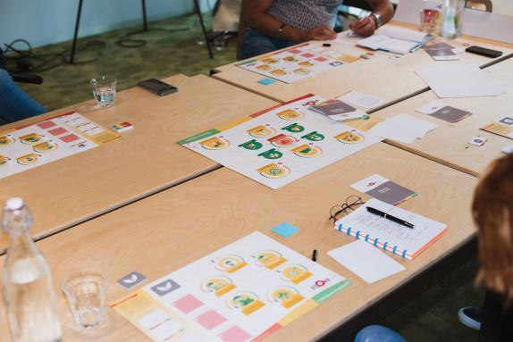 Training tot Facilitator van de Teamflow Game - Lichting 3