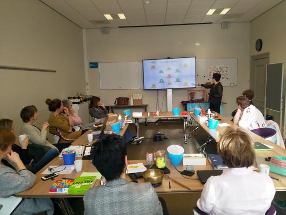 Leergang Teamflow voor Schoolleiders - Lichting 4