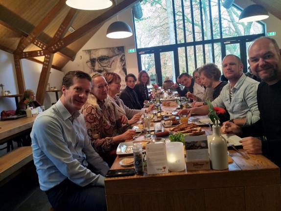Teamflow Opleiding - Nederland - Lichting 7