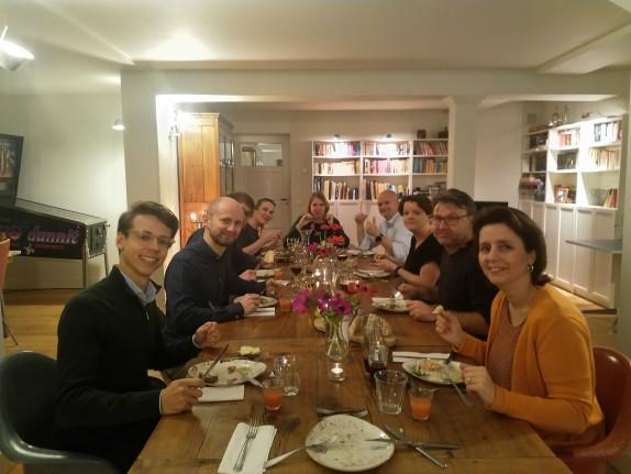 Teamflow Opleiding - Nederland - Lichting 6