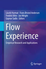 The Application of Team  Flow Theory