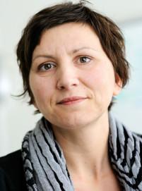 Josette Gevers