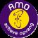 Logo van Amo actieve opvang