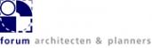 Logo van Forum Architecten