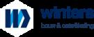 Logo van Winters Bouw & Ontwikkeling